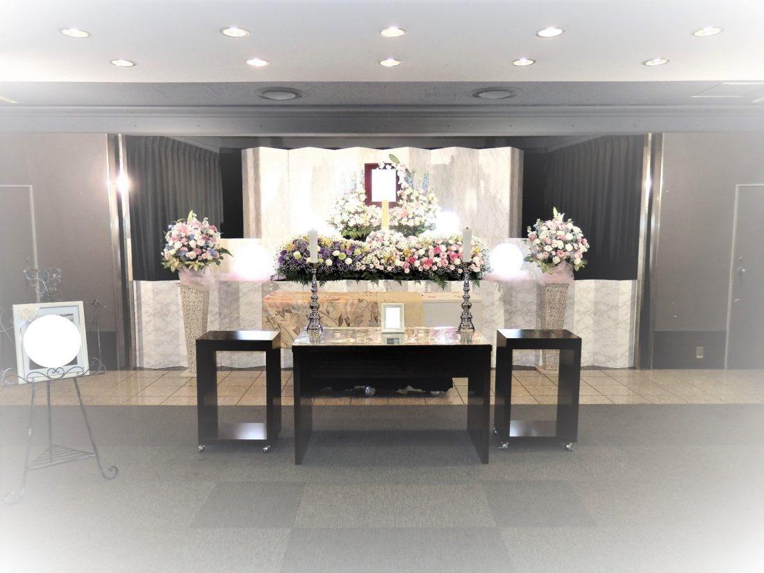 横浜市戸塚斎場 家族葬